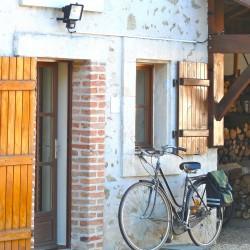 Nous vous prêtons des vélos pour vos balades