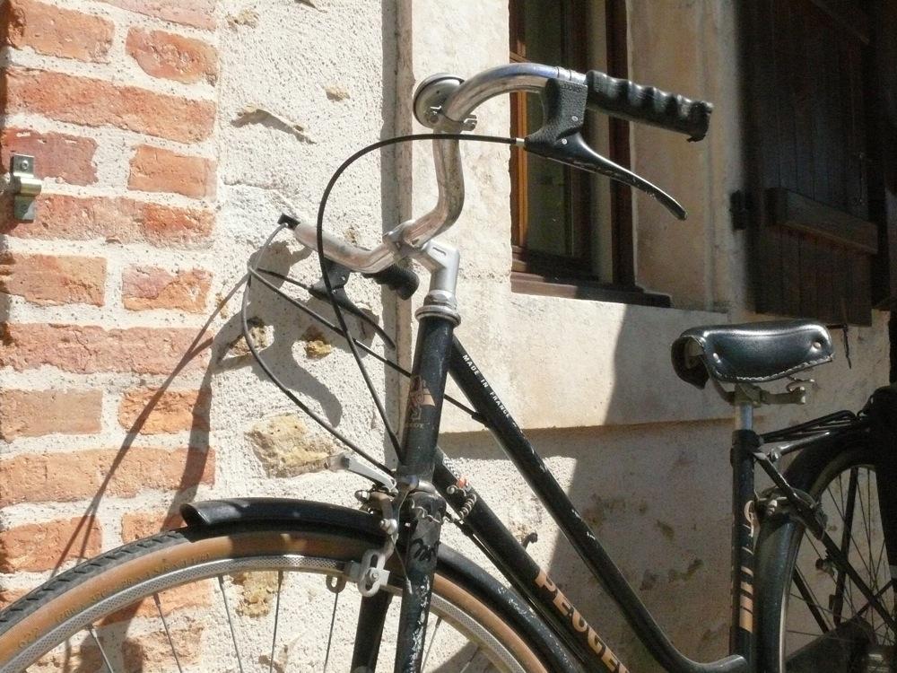 Nous vous prêtons des vélos